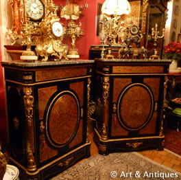 andr charles boulle sp cialiste de la marqueterie boulle art antiques. Black Bedroom Furniture Sets. Home Design Ideas