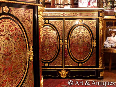 meuble boulle a vendre meuble de salon contemporain. Black Bedroom Furniture Sets. Home Design Ideas