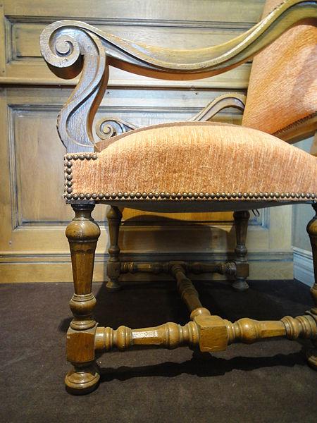 styles de meubles volution des styles mobiliers en france. Black Bedroom Furniture Sets. Home Design Ideas