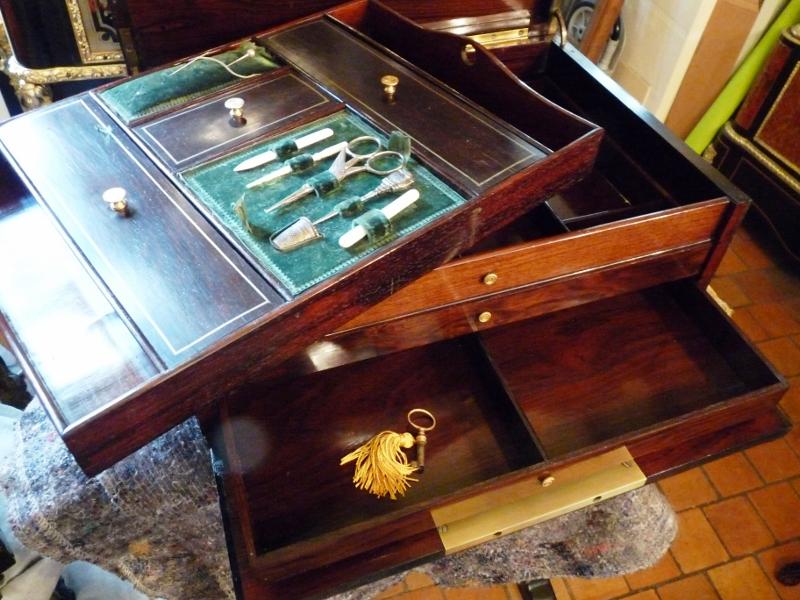 Art et antiques for Acheter boite a couture