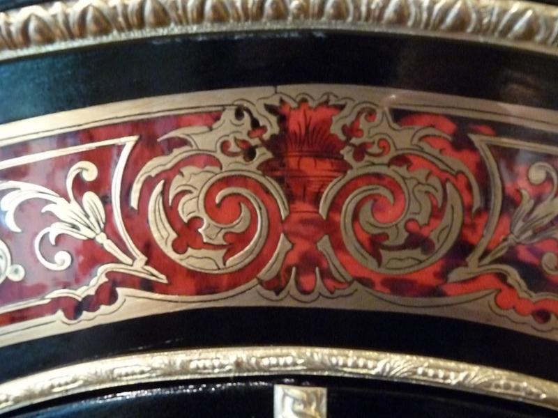 Bonheur Du Jour En Marqueterie Boulle Dit 224 Art Et Antiques