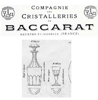 Cristallerie Baccarat
